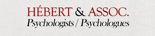 Psychologists / Psychologues